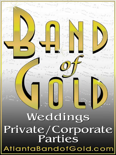 Band of Gold Banner